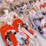 今年も布ぞうりを販売開始!